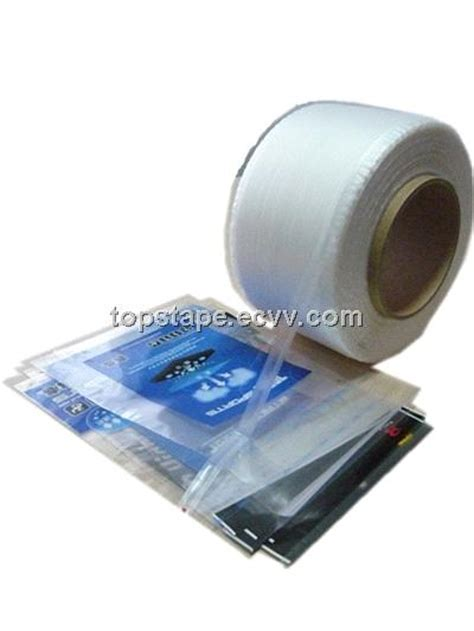 plastic hs code hs code 39199090 resealable bag sealing with blue
