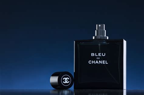 Parfum Chanel Blue raiders of the lost scent bleu de chanel yesterday and