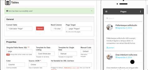 ionic wordpress tutorial ionic mobile app builder nembar the best sharing website