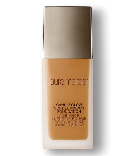 Mercier Candleglow Soft Luminous Foundation mercier candleglow soft luminous foundation dillards
