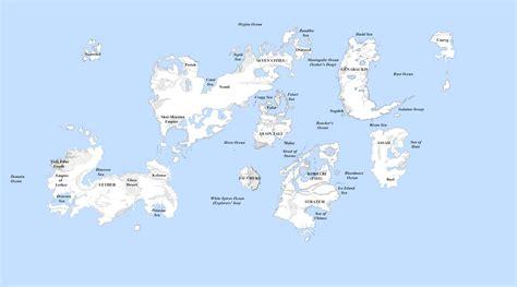 malazan map the wertzone updated malazan world map
