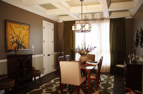 Dining Room Rock by Hudson Dining Interior Design By Adentro Designs
