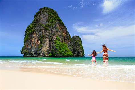 fabulous tips   family vacation  thailand