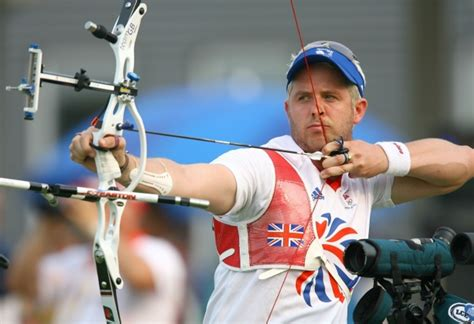 Olympics Archery Images St S Wood