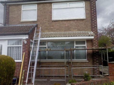 bow window canopies bay window canopies newcastle bow window canopies
