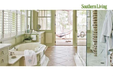 Southern Living Bathroom Ideas by Bathroom Design Ideas Southern Living