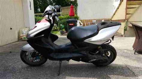 Motorroller Aerox Gebraucht by Mbk Nitro Yamaha Aerox 25er Bestes Angebot Von Roller