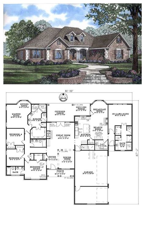 cool house plan cool house plan id chp 27853 total living area 2880 sq