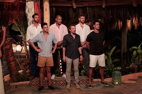 bachelor in paradise bachelor in paradise what do the producers play