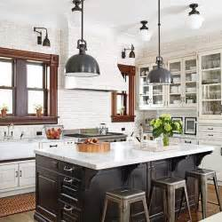Kitchen Lighting Fixtures Over Island Kitchen Pendant Lighting Tips Kitchen Pendants Kitchens