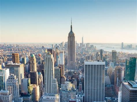 New York Ranking Mba by New York City Ranked Worst Financial Condition In New