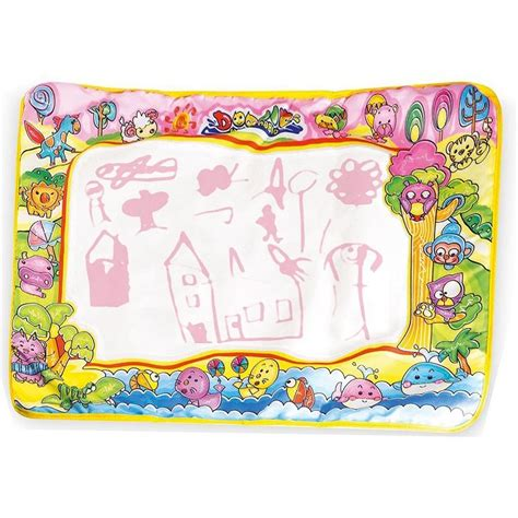 water doodle mat india new water drawing painting writing board doodle mat 2