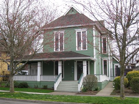 Gilbert House Salem Or by A C Gilbert S Discovery Salem Oregon