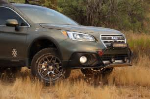 Subaru Outback Lift Featured Vehicle 2017 4xpedition Subaru Outback 3 6r