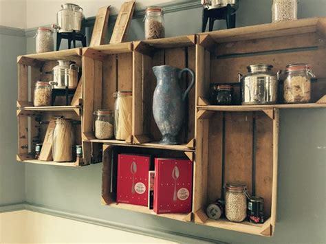 repurposed home decorating ideas upcycling wooden crates cool ideas to decorate your home