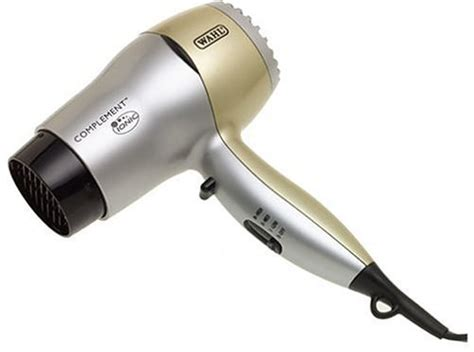 Wahl Hair Dryer wahl 5494 100 complement x4 multi barrel hair dryer system