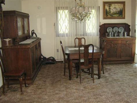 dining room in german german dining room set 8 vintage style room set dining room sets and