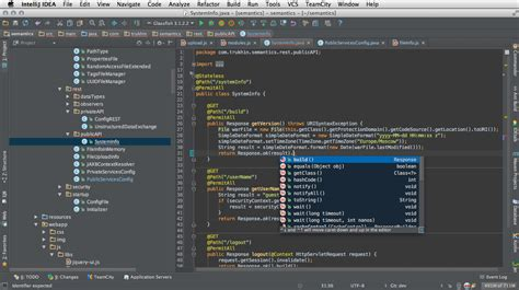 java top themes intellij idea ferramenta como usar imasters box