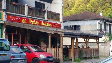 restaurante patio andaluz restaurant el patio andaluz photo de restaurant el patio