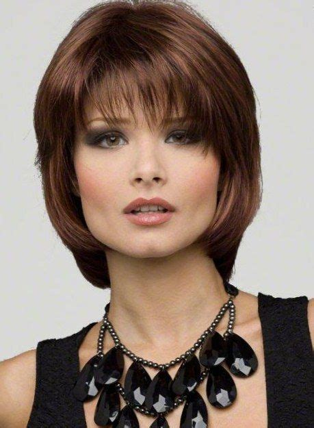 Hairstyle For Square by Best 25 Square Hairstyles Ideas On