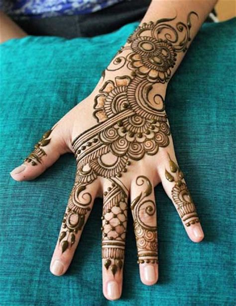 2016 new mehndi designs latest mehndi designs 2016 for hands foot womenstyle pk