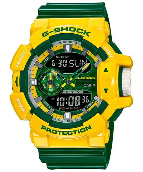 G Shock Ga 400 Orange Blue g shock yellow green ga 400cs 9a white blue orange ga 400cs 7a
