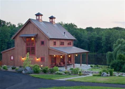 barn house design barn homes on pinterest barndominium pole barn houses