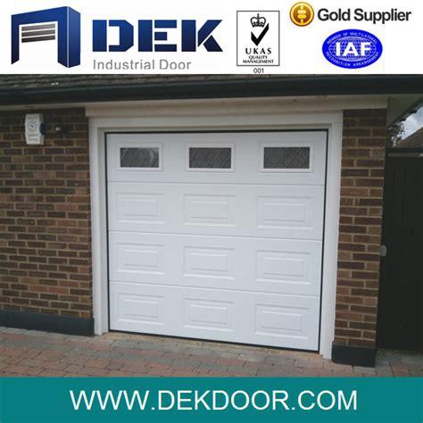 puertas de garaje automaticas precios precios de puertas autom 225 ticas para garajes