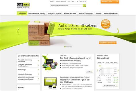 dab bank ag münchen dab bank ag medienkonzepte gbr multimedia agentur k 246 ln