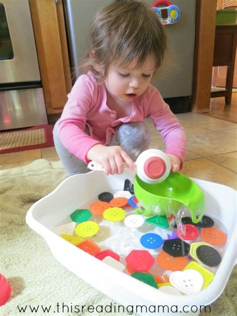 toddler projects 20 simple toddler activities