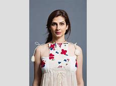 Different types of frock neck designs | Simple Craft Ideas Unique Nail Designs Pinterest