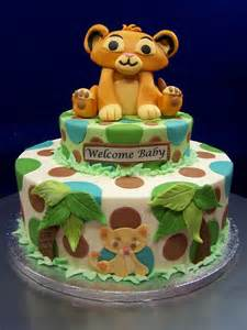 Lion King Baby Shower Cake Ideas - lion king baby shower amazing cake inspirations pinterest