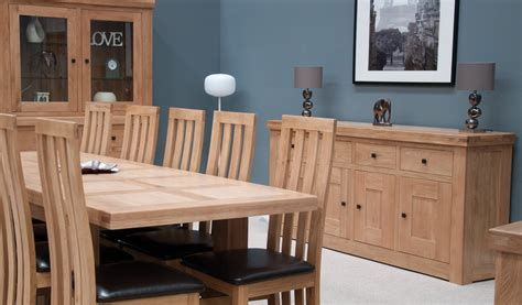 oak livingroom furniture belgrave solid premium oak furniture glazed dresser china