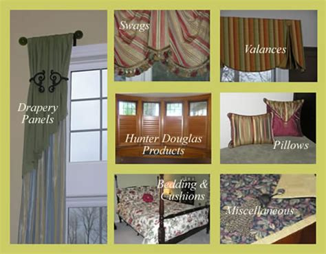 exles of window treatments bridal shower www