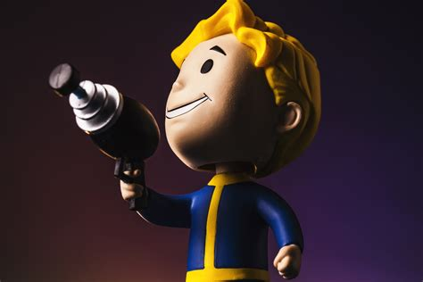 fallout 4 bobbleheads fallout 4 bobblehead series 1 energy weapons