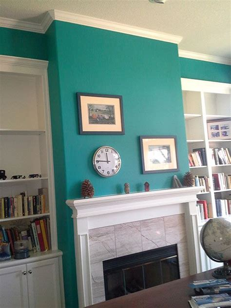 25 best ideas about turquoise accent walls on teal accent walls turquoise bedroom