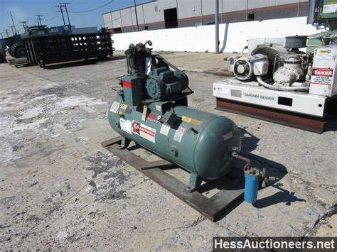 used chion hr5 8 5 hp air compressor for sale in pa 20209
