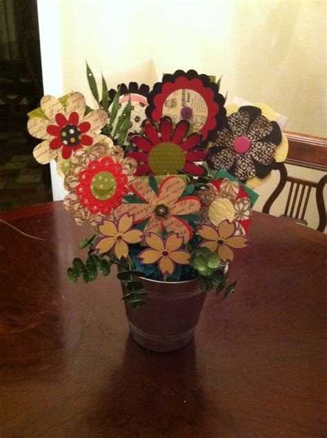 Gift Card Bouquet - gift card bouquet gift idea pinterest