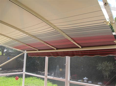 replacement awning fabric for cers sunsetter awning replacement fabric 28 images aluminum