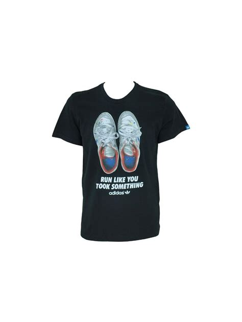Original Adidas Tshirt Run Bq8380 adidas originals adidas originals g run t shirt black