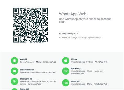 tutorial whatsapp iphone iphone users finally get whatsapp web feature