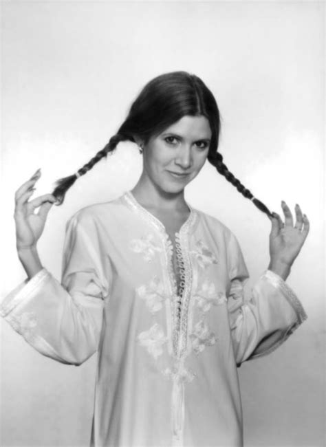 carrie fisher s carrie carrie fisher photo 33601371 fanpop
