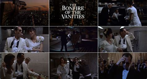 the bonfire of the vanities 1990 of the title