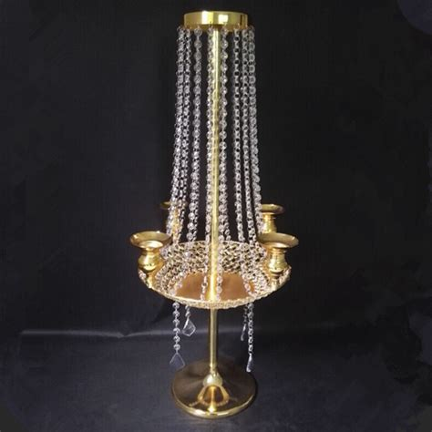 Online Buy Wholesale Table Candle Chandelier From China Table Candle Chandelier