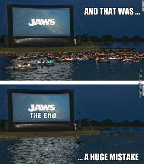 Jaws Meme - jaws movie memes best collection of funny jaws movie pictures