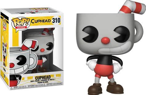 Pop And Pop Pop figure funko pop cuphead buy