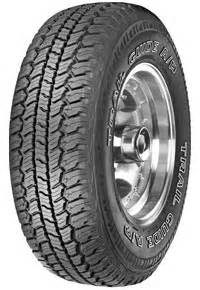 Trail Guide Tires Tire Finder