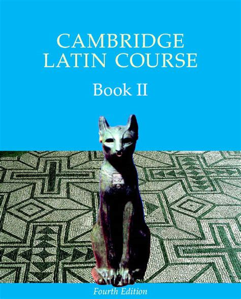 cambridge latin course book cambridge latin coursebook 2 by cambridge classics project 9780521644686 brownsbfs