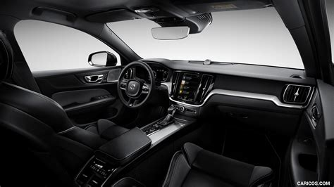 volvo s60 2019 interior 2019 volvo s60 r design interior hd wallpaper 40