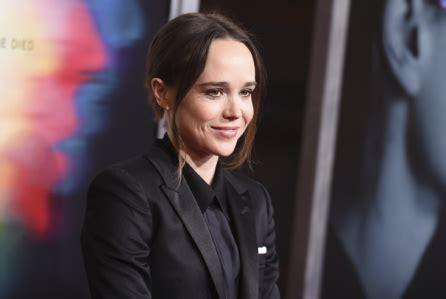 Steven Barnes The Umbrella Academy Ellen Page Set To Star In Netflix